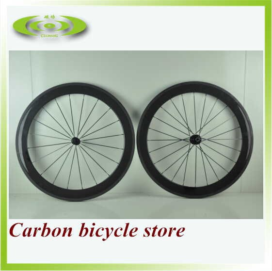 BEST SELLER 60mm carbon fiber bicycle wheels in promotionBEST SELLER 60mm carbon fiber bicycle wheels in promotion