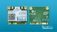 Новый для intel Dual Band Wireless AC 7260 Intel7260 7260HMW 7260AC 2.4 & 5 Г 867 М BT4.0 MiniPCIe WiFi Беспроводной Сети карты