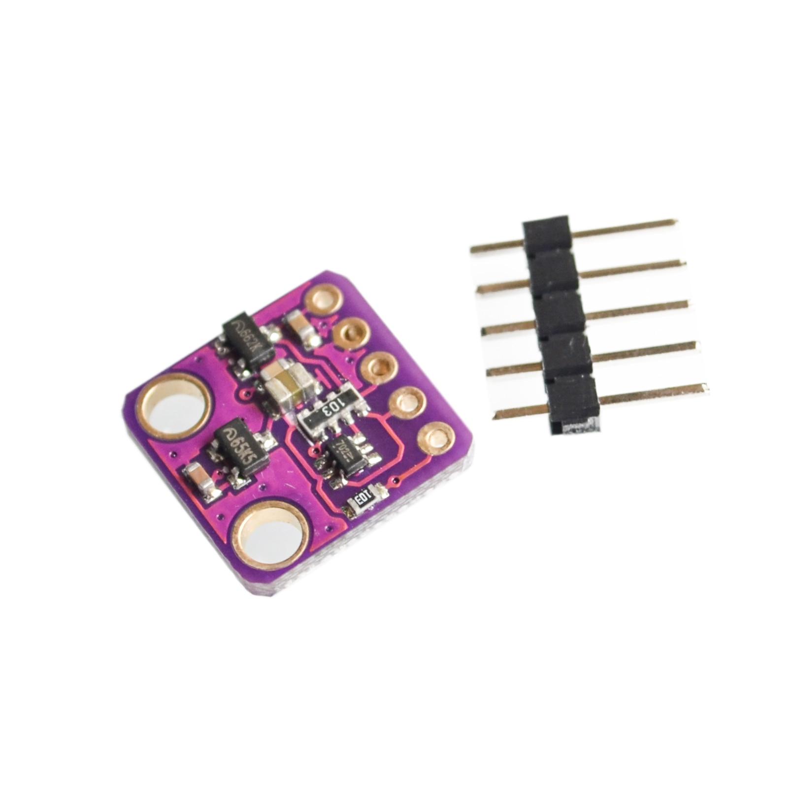 Gy-max30100 Hartslag Zuurstofconcentratie Sensor Module Hartslag Klik Sensor