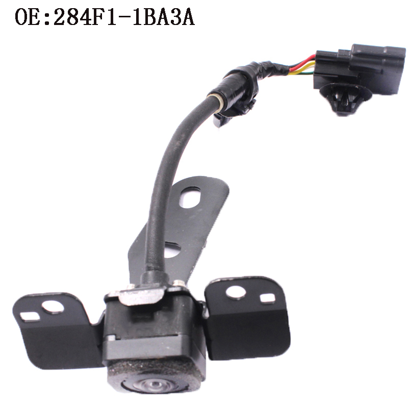YAOPEI New High Quality Parking Assist Rear View Backup Camera For Nissan 08-12 Infiniti EX35 11-12 QX56 284F11BA3A 284F1-1BA3A