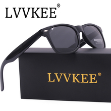 LVVKEE hot rays brands Quality fashion Men Women Polarizer frame sunglasses UV400 driveing sunglasses 2140 g15 sunglasses