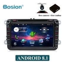 Radio Auto Android /Passat/B7/B6/Kursi