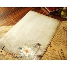 Продажа 16 шт./лот старинные лотоса Письмо бумага писчая бумага письмо набор школьные, офисные принадлежности