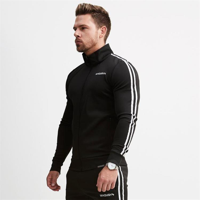 hooide jacket Males's Informal Hoodies Health Model Clothes black and wine pink Males Bodybuilding Sweatshirt Muscle Hooded Jackets Aliexpress, Aliexpress.com, On-line buying, Automotive, Telephones & Equipment, Computer systems &...