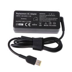 20V 3.25A 65W zasilanie prądem zmiennym dostaw adapter do lenovo G400 G500 G505 G405 ThinkPad X1 węgla Yoga 13 ładowarka do laptopa w Adaptery AC/DC od Elektronika użytkowa na