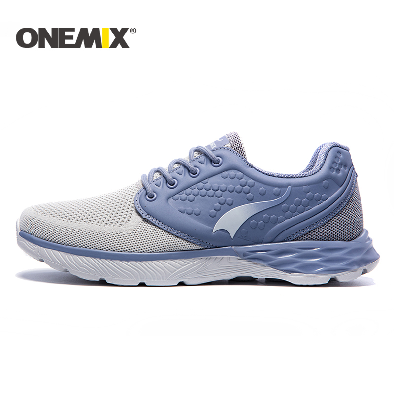ONEMIX Men sneakers 2016 athletic sport running male shoes breathable man trainers chaussure femme zapatillas free shipping 2017 running shoes men sneakers for men sport zapatillas deportivas hombre free run sneaker mens runners china wear resistant