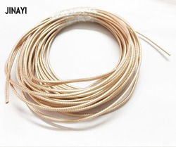 5m 10m RG178 cable Connector Wires RG-178 RF Coax coaxial cable 50 ohm 20m 30m 50m 100m