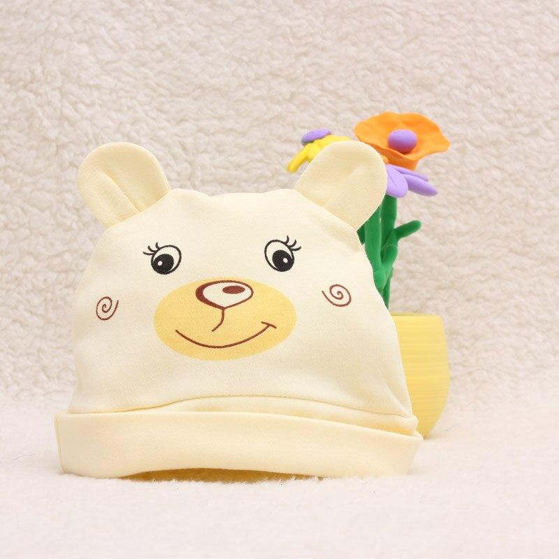 Детская шапочка для мальчика