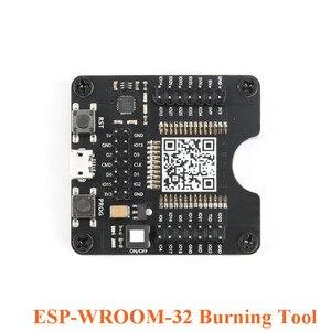 Image 2 - ESP8266 ESP WROOM 32 ESP32 WROVER Esp32 Ban Phát Triển Esp32 Thử Nghiệm Ban Đốt Đèn Dụng Cụ Người Tải Cho ESP 12F/07S/12S