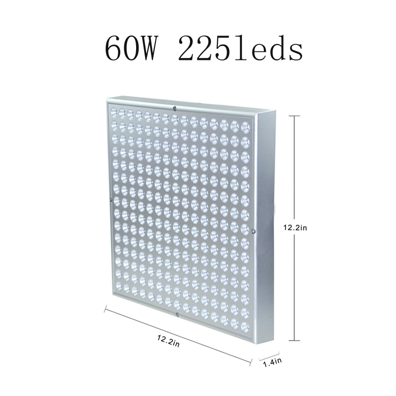 Yabstrip Grow Lamp Led Full Spectrum 300W 600W 1000W 1200W For Flowers Vegetable Seeding Greenhouse Plants Grow Phyto Lamp Light