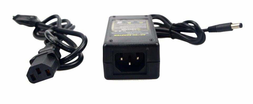Power Supply Adapter AC100V – 240V to DC 12V 1A 2A 3A 5A 6A 8A lighting transformers Converter Charger For LED Strip light