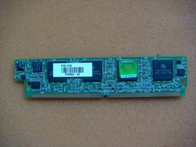 PVDM2-64PVDM2-64