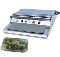 HW-450 Clin film uszczelniania maszyn  MOQ 4 zestawy