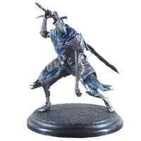 Game Dark Souls Faraam Knight Artorias The Abysswalker 2 Styles PVC Figure Collectible Model Cartoon Toys