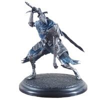 Game Dark Souls Faraam Knight Artorias The Abysswalker 2 Styles PVC Figure Collectible Model Cartoon Toys