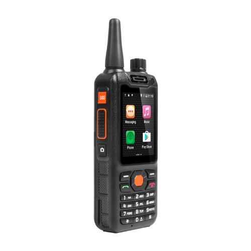 Цена за 4 Г Zello PTT Walkie Talkie Смартфон 2.4 Дюймов Alps F25 Мобильный телефон 1 ГБ RAM 8 ГБ ROM Android 5.1 Quad Core 3500 мАч F22 F30
