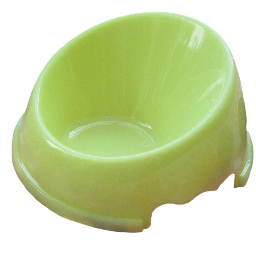 Productos para mascotas perro tazones de Plástico Tazón para mascotas plegable p