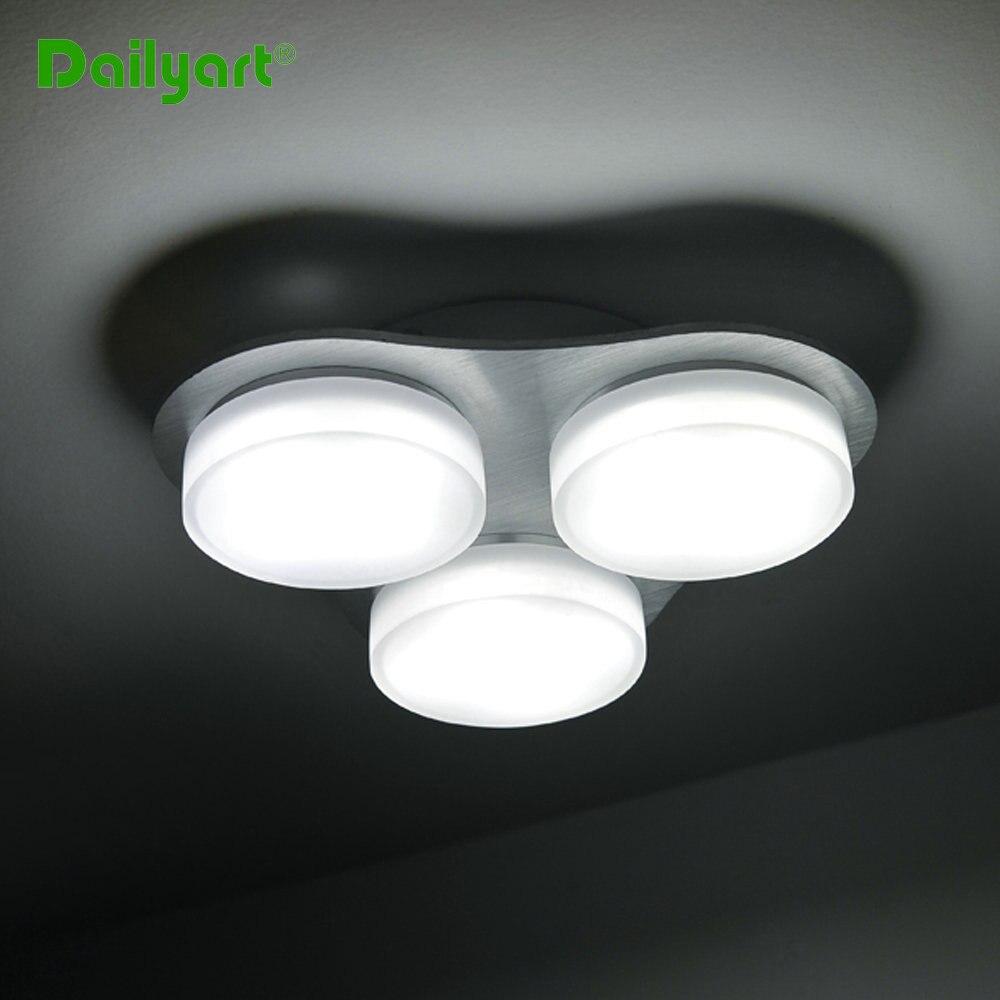 CE ROHS indoor lighting 15w led ceiling light round shape ...