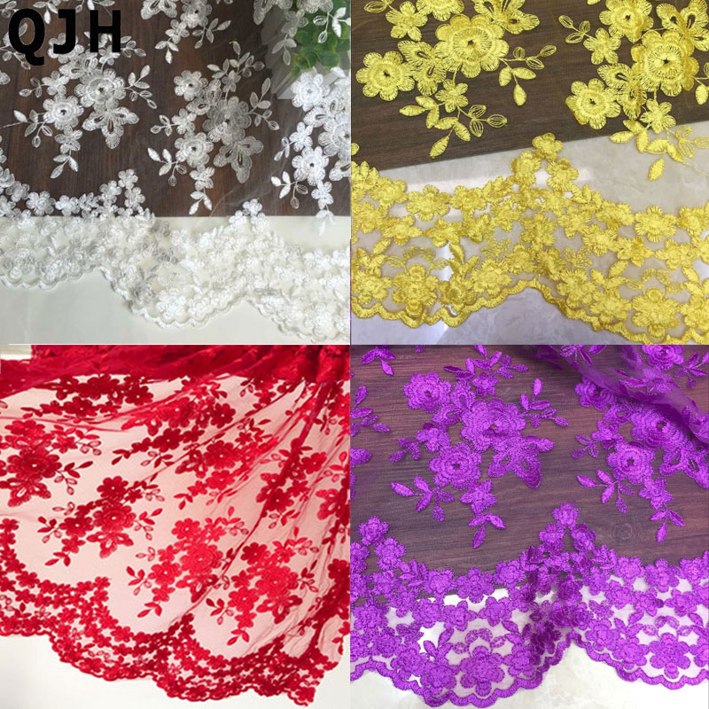 2017 high end fashion french lace fabric high quality for High end fashion websites