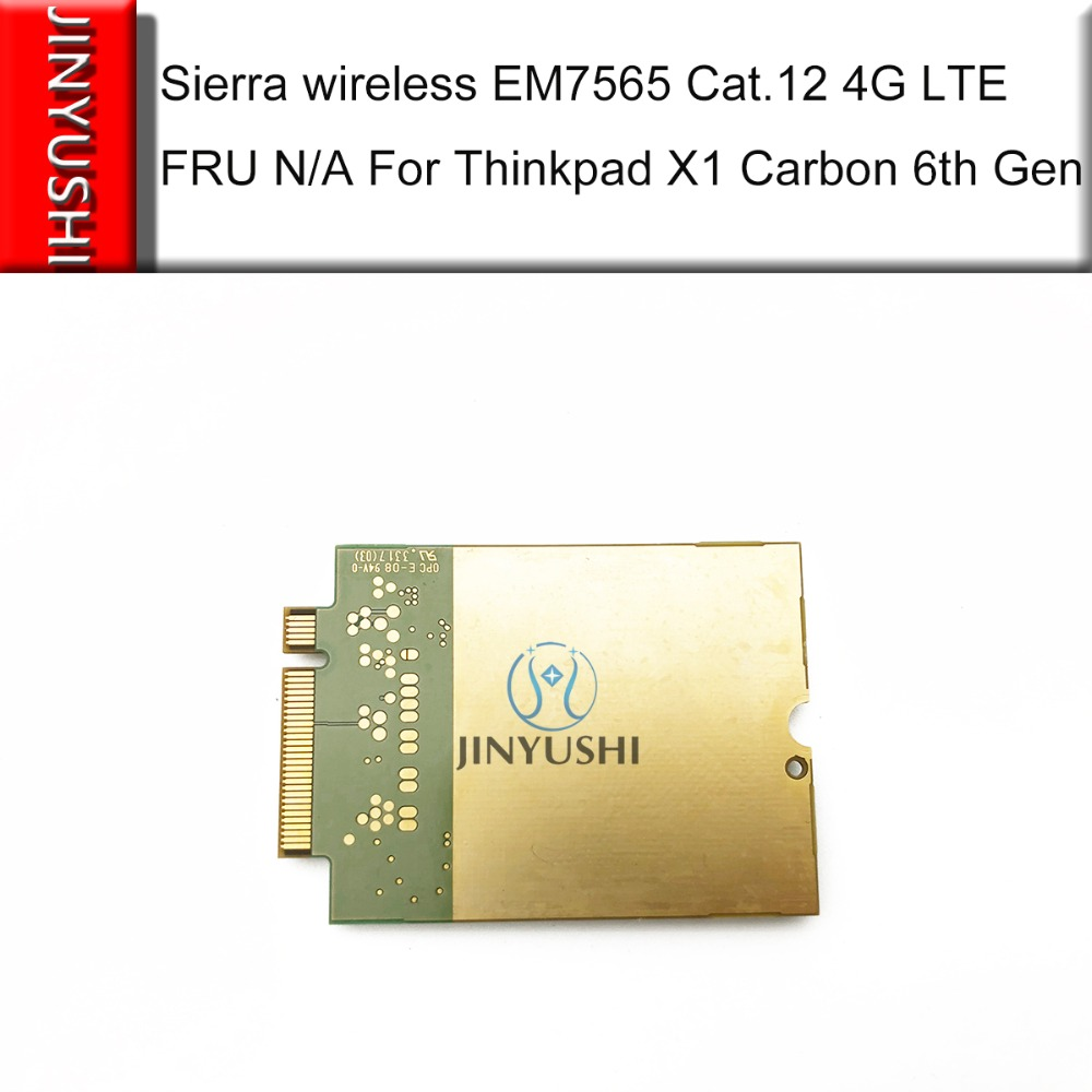 Sierra Wireless EM7565 M 2 4G LTE cat12 wireless module WWAN