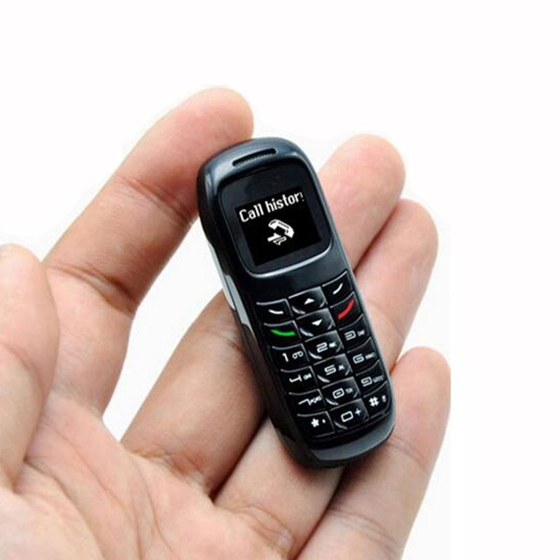 XENO L8Star  Bm70 Bluetooth Mini Mobile Phones Bluetooth Dialer Universal Wireless Headphone Cell Phone Dialer
