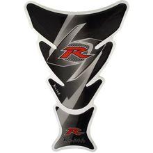 19cm Funny Cool 3D Motorcycle Decal Gas Oil Fuel Tank Pad Protector Skull Racing Car Sticker For Yamaha Honda Suzuki Kawasaki