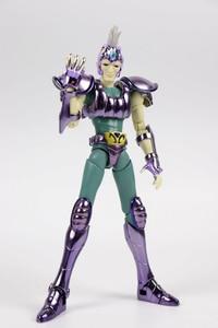 Image 4 - CMT Great Toys EX Saint Seiya Figure Bronze Unicorn Yokoshimabu And Hydrus Snake Ichi Metal Armor Action Figure