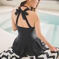 Big Size Female Swimwear Plus Large Swimsuits Woman Swimsuit 2017 New Bikini Sexy Underwire Skirt Traje De Bano Mujer Badeanzug