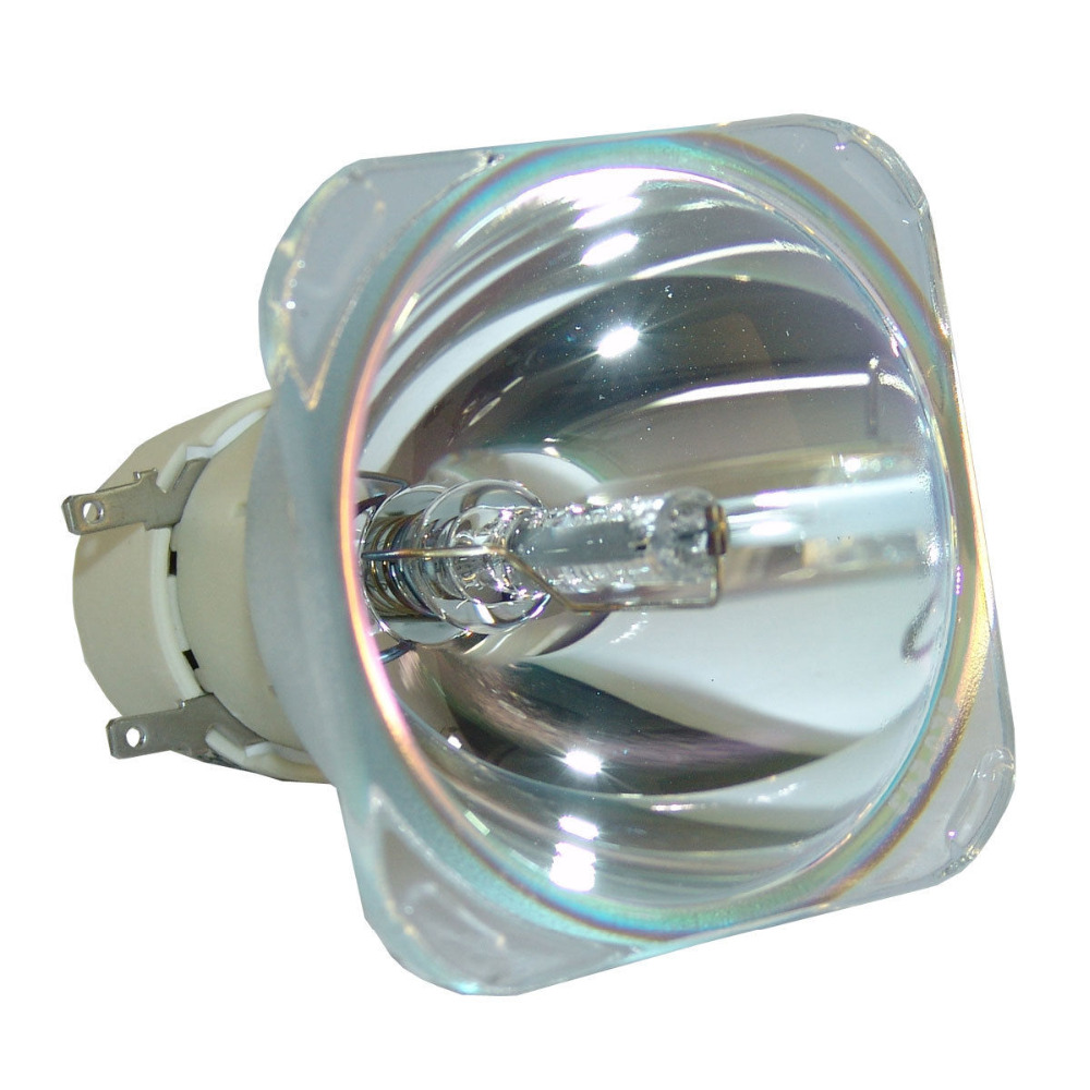 Compatible Bare Bulb 5J.J6L05.001 for BenQ MS517F MX518F MS517 MW519 MX518 Projector Bulb Lamp without housing replacement compatible bare bulb 5j 08g01 001 lamp for benq mp730 projector
