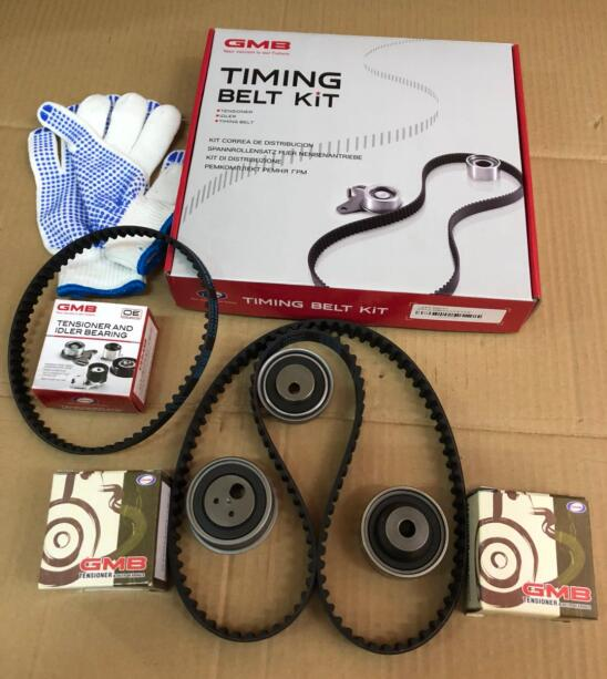 Timing repair kit For <font><b>Mitsubishi</b></font> <font><b>4G69</b></font> engine image