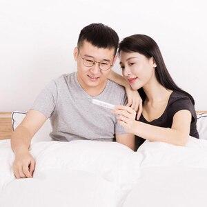 Image 5 - Youpin Miaomiaoce Women Digital Thermometer Sensor Smart APP Control for Female Prepare Pregnant Pregnancy Thermom
