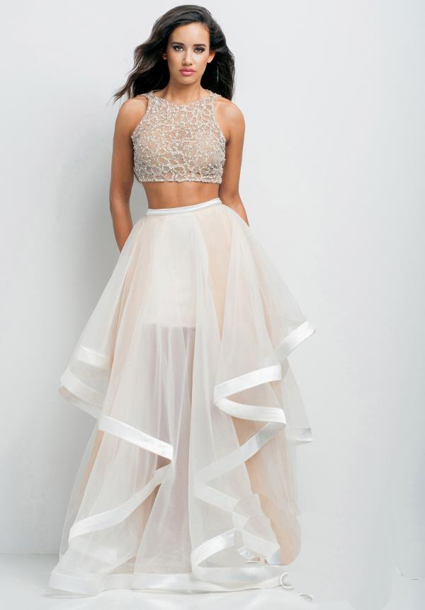 Outstanding Big Poofy Prom Dresses Pictures - Wedding Dress Ideas ...