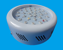 Full Spectrum Led Grow Light 30W 50W 90W ufo Led Grow Lamp For Plants Vegetables Hydroponic System Grow Tent AC85-265V