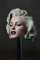 1/6 Marilyn Monroe Head for 12''Female Bodies
