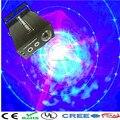 2017 HOT NEW 3 lente 48 Padrões de Iluminação Do Estágio Do Laser RGB efeito Luzes de Laser Projetor DJ Disco Dance KTV Equipamentos de Luz Festa