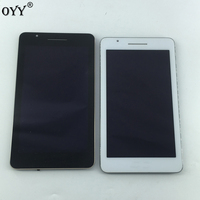LCD Display Panel Screen Monitor Touch Screen Digitizer Glass Assembly For ASUS Fonepad 7 FE171MG FE171CG