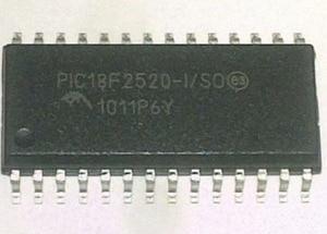 Image 1 - IC new original PIC18F2520 PIC18F2520 I/SO 18F2520 SOP28 PIC18LF2520 I/SO