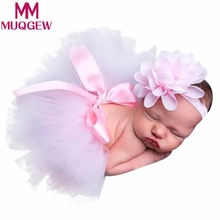 MUQGEW 2017 Baby Cloth Set Newborn Baby Girls Boys Costume Photo Photography Prop Outfits newborn photography accessories(China)