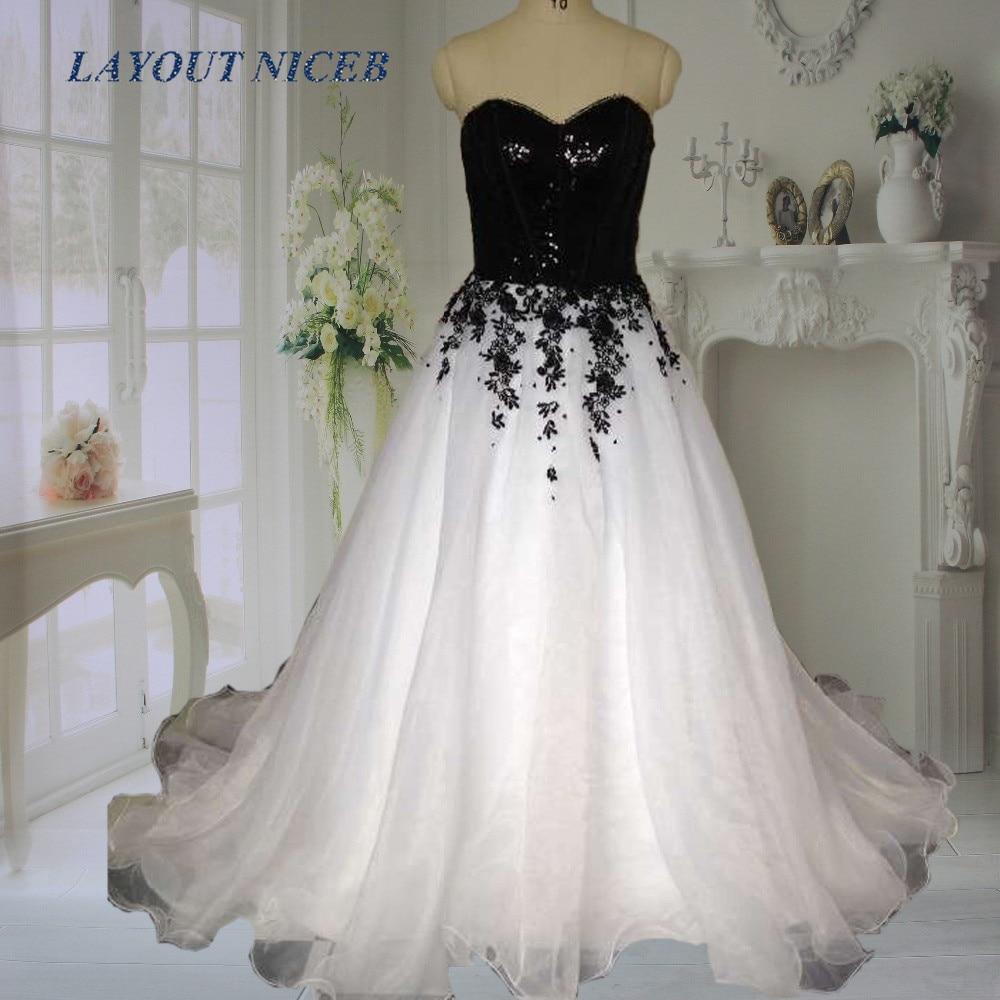Organza a line wedding dress 2017 vestidos de novia new for Big bling wedding dresses