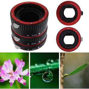 Image 3 - กล้องเลนส์ AF มาโครหลอด/แหวนสำหรับ CANON EF S เลนส์สำหรับ Canon EOS EF EF S 60D 7D 5D II 550D