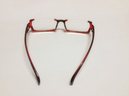 Tokyo Ghoul Glasses Rize
