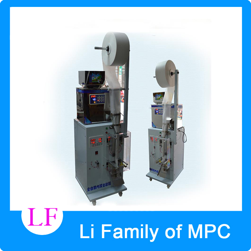 1-25g Automatic Dosing and Tea Bag Packing Machine Automatic Weighing Machine Powder Filler цены онлайн