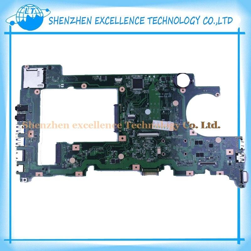 U32U Laptop Motherboard for ASUS X32U U32U fully tested & working perfect free shipping
