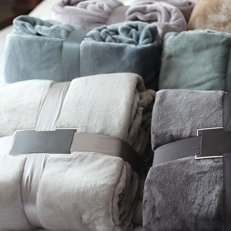 King Blanket Size