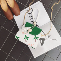 2017 Summer Fashion Women Messenger Bags Mini Flap PU Leather Crossbody Shoulder Bag For Girls Crossbody