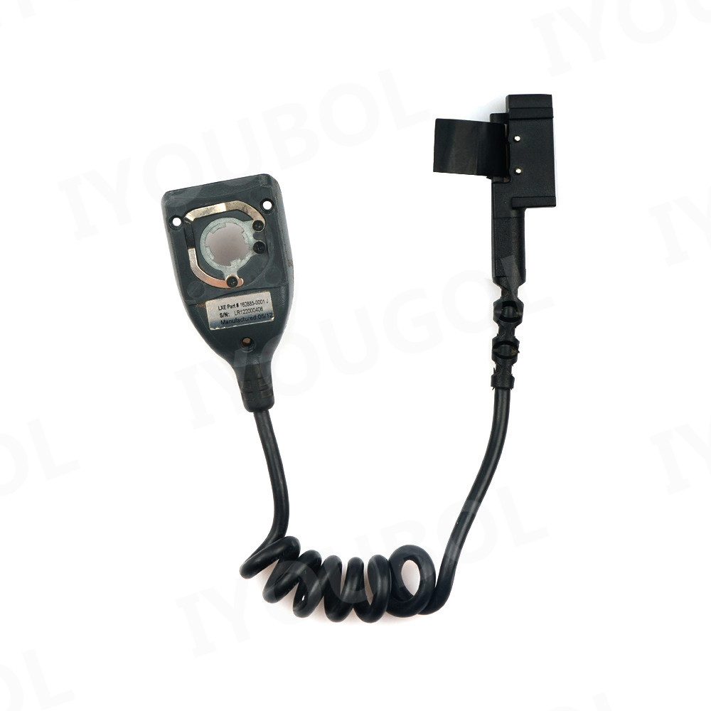 Power Cable Replacement for Honeywell LXE 8600 Ring ScannerPower Cable Replacement for Honeywell LXE 8600 Ring Scanner