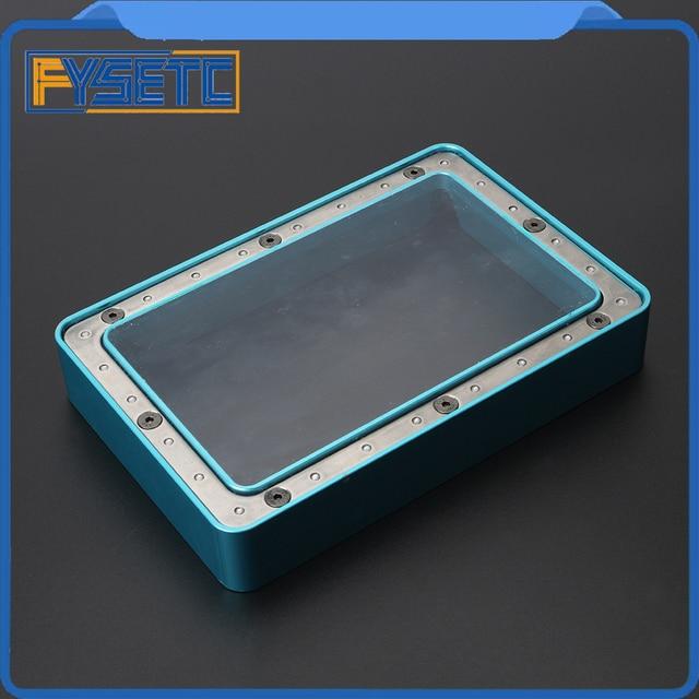 4 arkusze folia fep 140x200x0.1mm DLP LCD SLA żywica drukarka do Wanhao duplikator D7 Proniks KLD-LCD1260 YHD-101 transformacja Phrozen