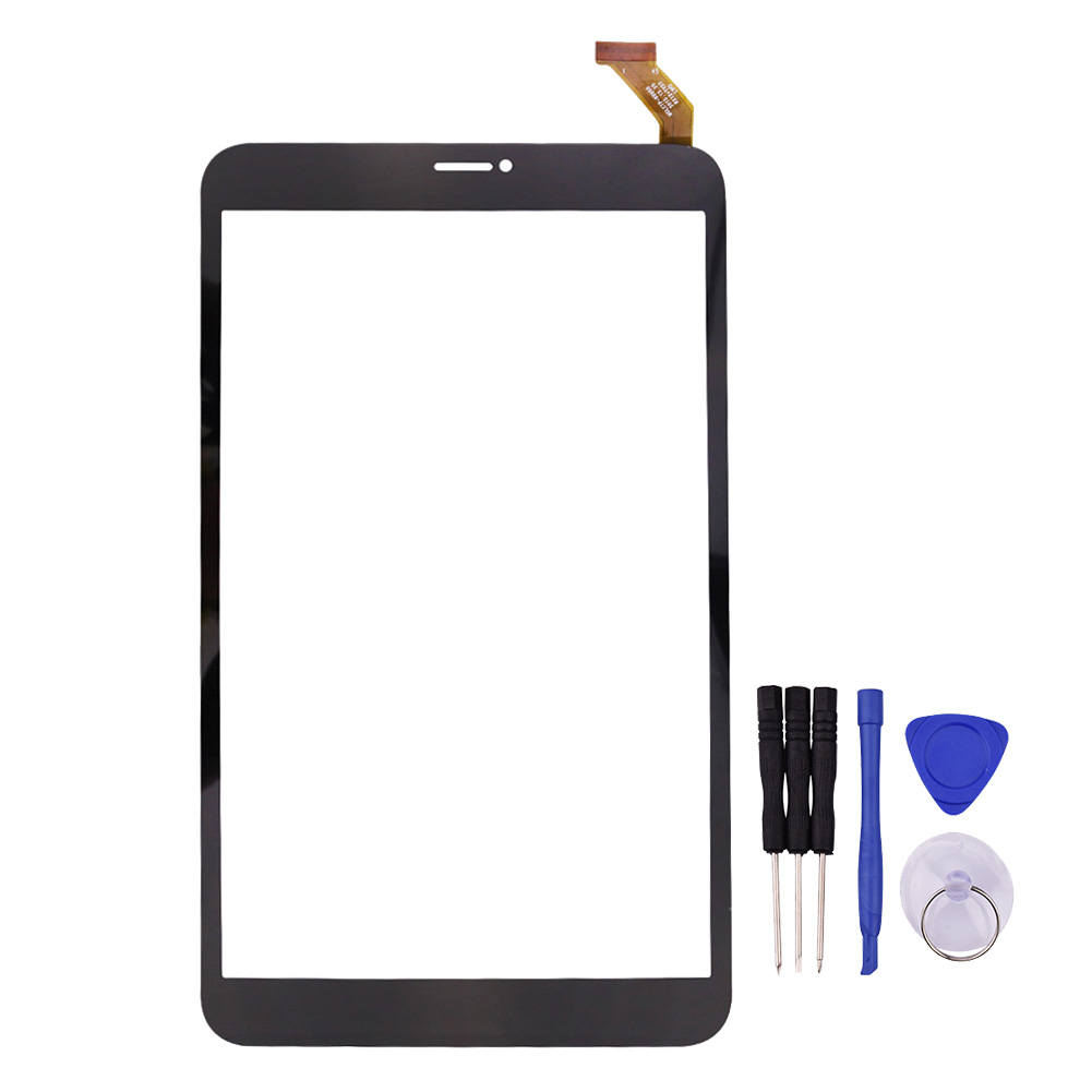 8'' inch Touch Screen for MGLCTP-80960 Tablet Capacitive Glass Panel Sensor Digitizer Replacement Free Shipping  цены