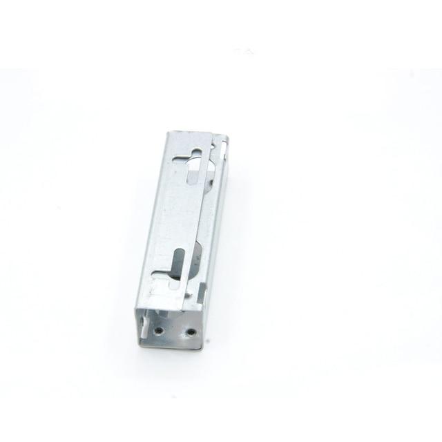 3.5 Inch to 5.25 Inch HDD Hard Disk Drive Rack Bay Converter Desktop PC Case Mounting Bracket Adaptor Kit AQJG
