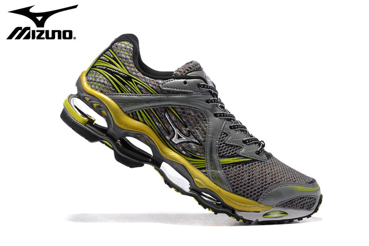 9f5abc855166 Original Mizuno Wave Prophecy 1 Men Shoes 5 Colors classic Comfortable  Stable Sports balance Weight lifting Shoes Size 42-45